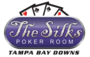 Uforia checked in to Silks @ Tampa Bay Downs