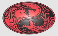 Red Dragón Poker