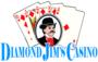 pokerlegend checked in to Diamond Jim's Casino