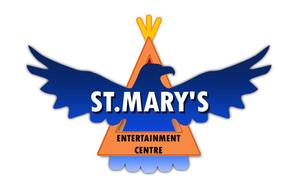 St MaryS Bingo Fredericton